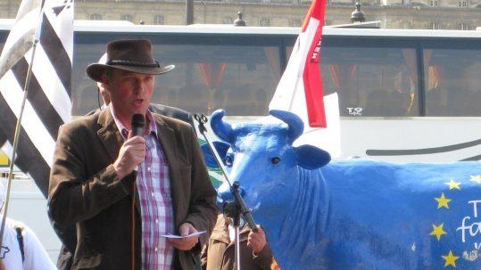 Erwin Schöpges - Président EMB