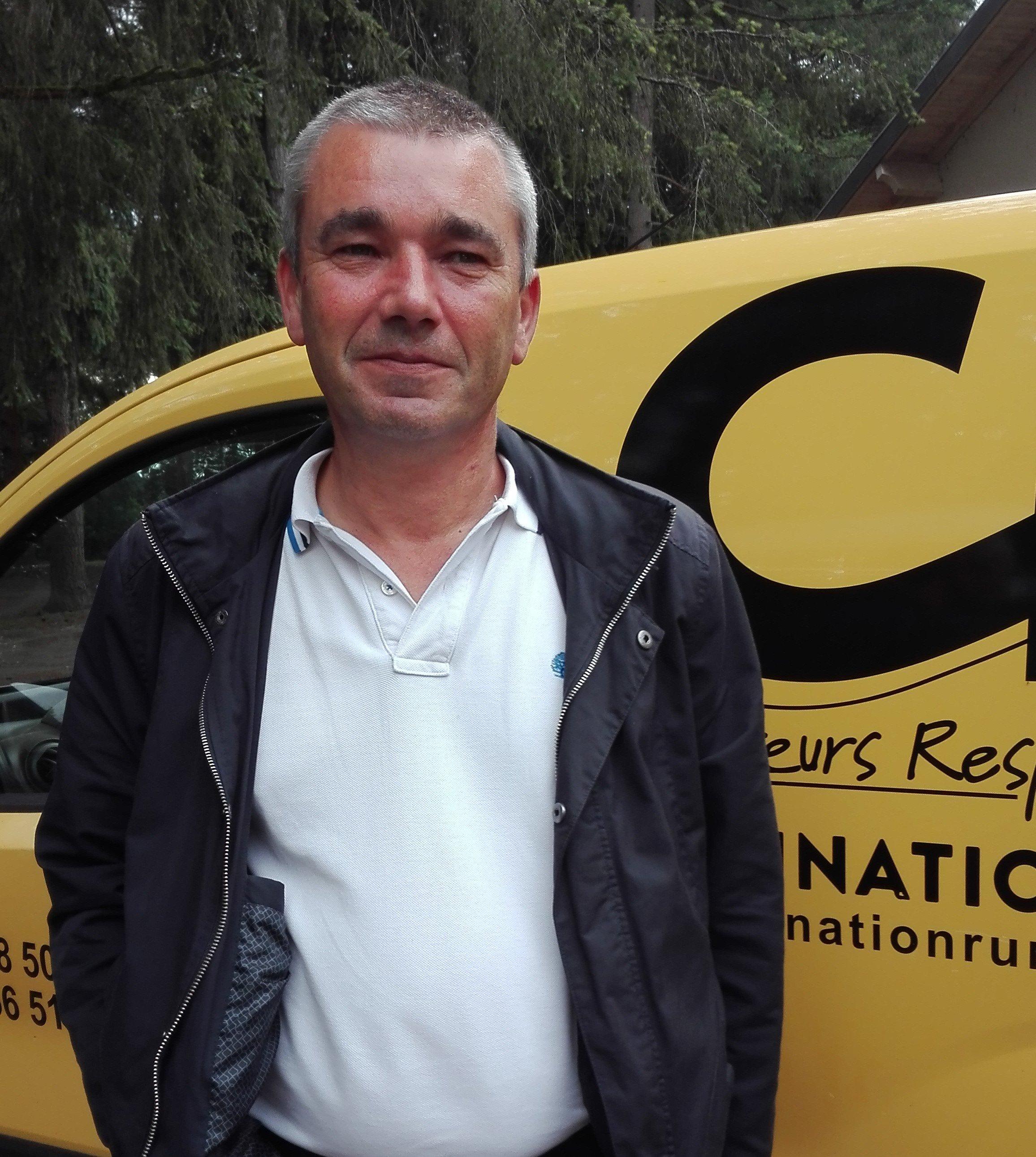Pascal Aubry
