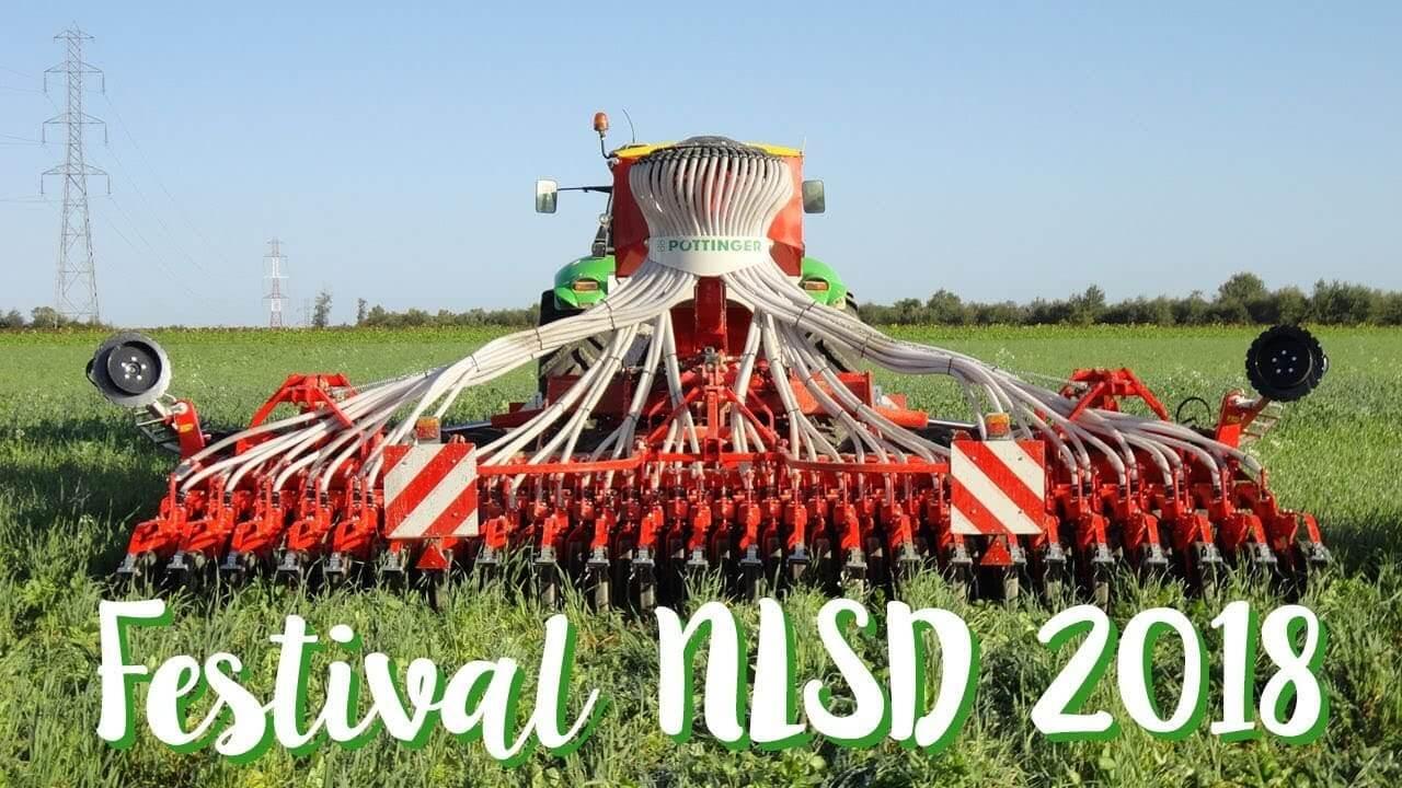 NLSD 2018