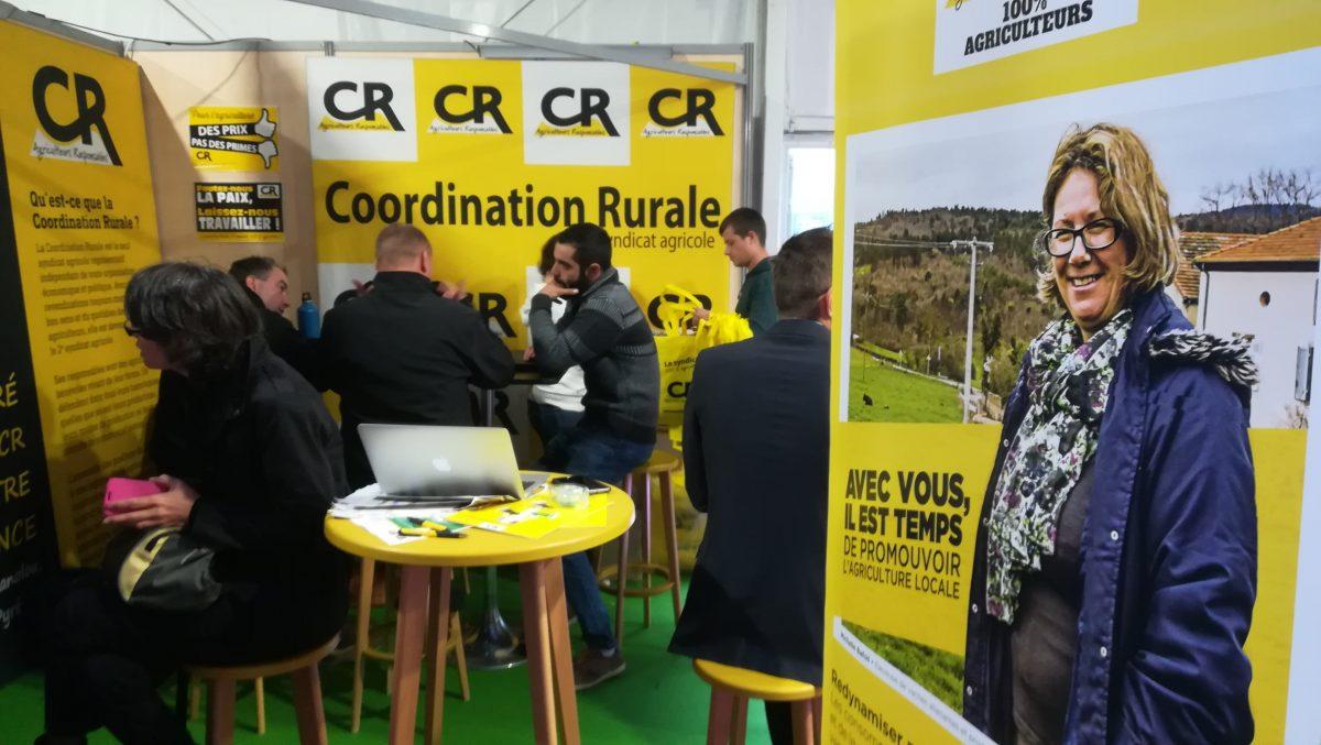 stand CR Cournon
