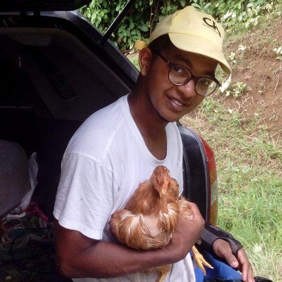 Président CR de la Martinique