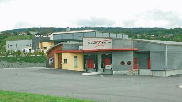 abattoir de chevaux - Jura