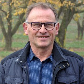 Président CR des Ardennes
