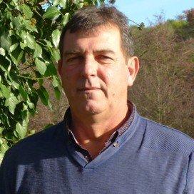 Président CR de Maine et Loire