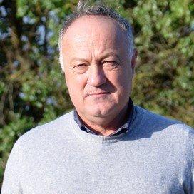 Président CR du Pas-de-Calais