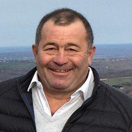 Président CR des Hautes-Pyrénées