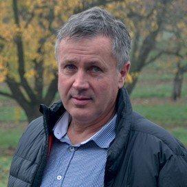 Président CR des Vosges