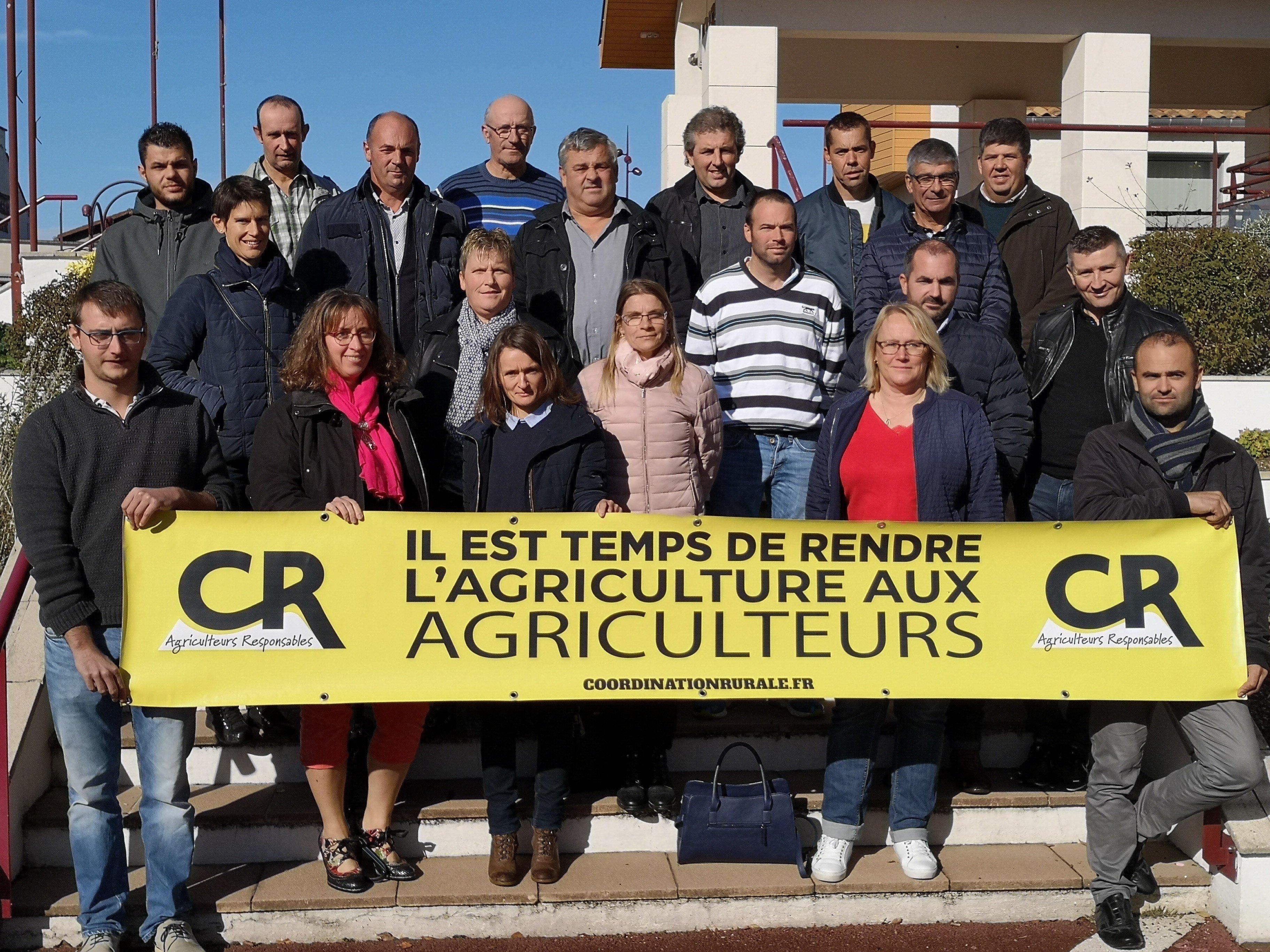 liste CR85