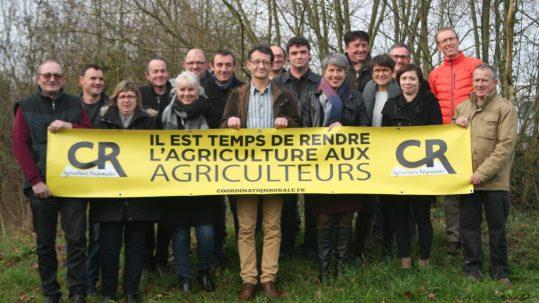 Liste_CR35 Élection chambre d'agriculture 2019