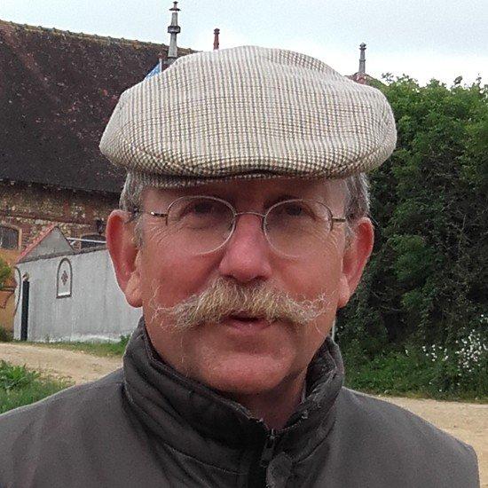 Président CR de Saône-et-Loire