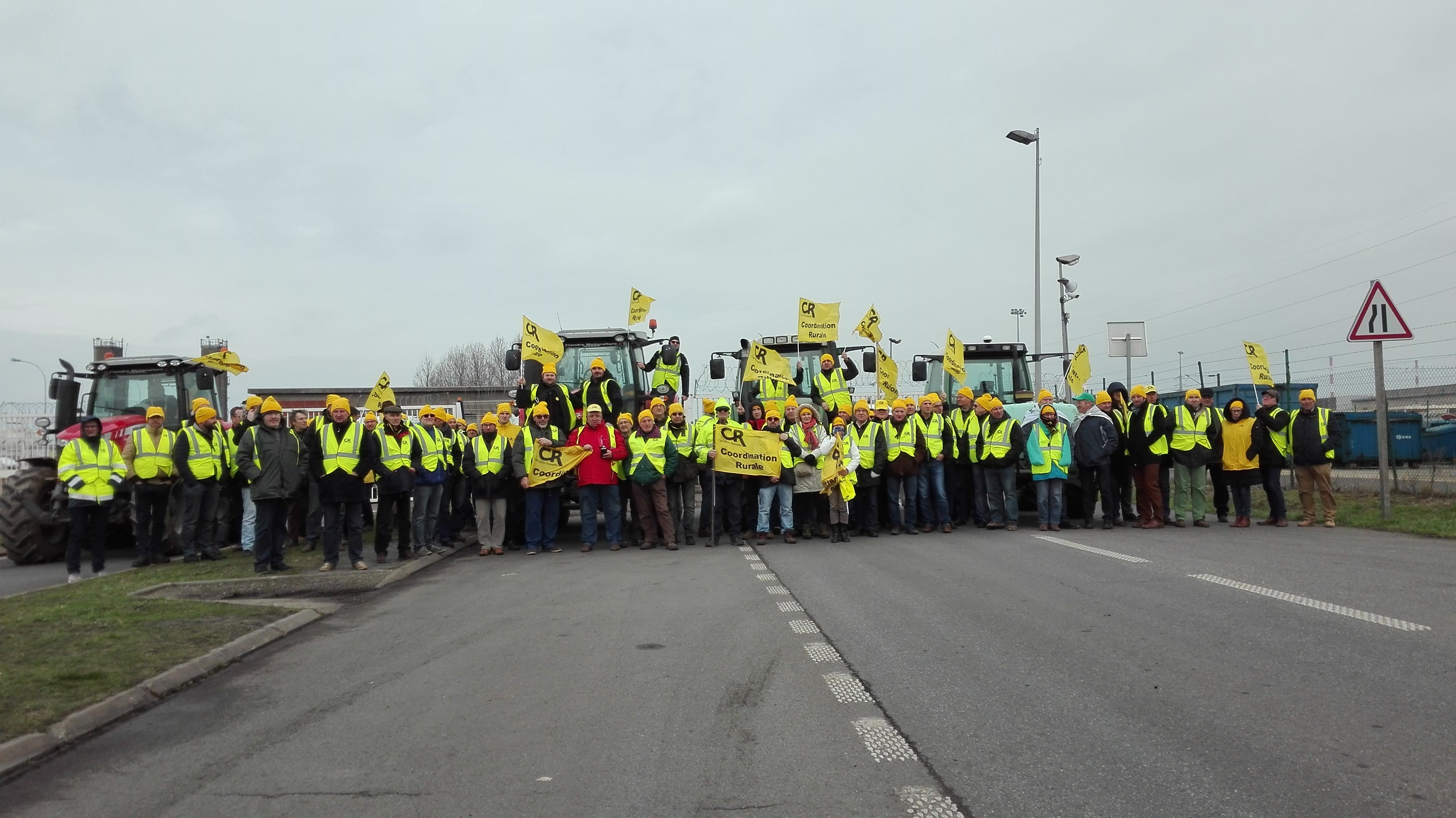 Action Dunkerque