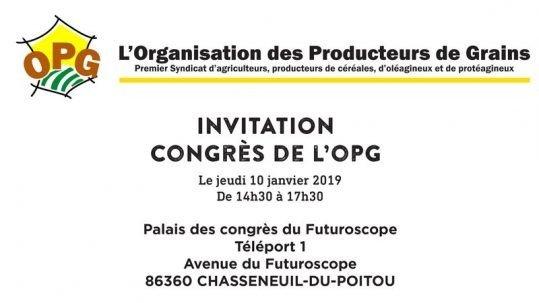 congres opg 2019
