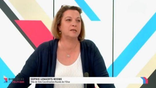 Sophie Lenaerts-Wieme