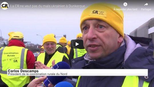Vidéo Dunkerque