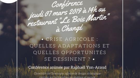 conférence CR72