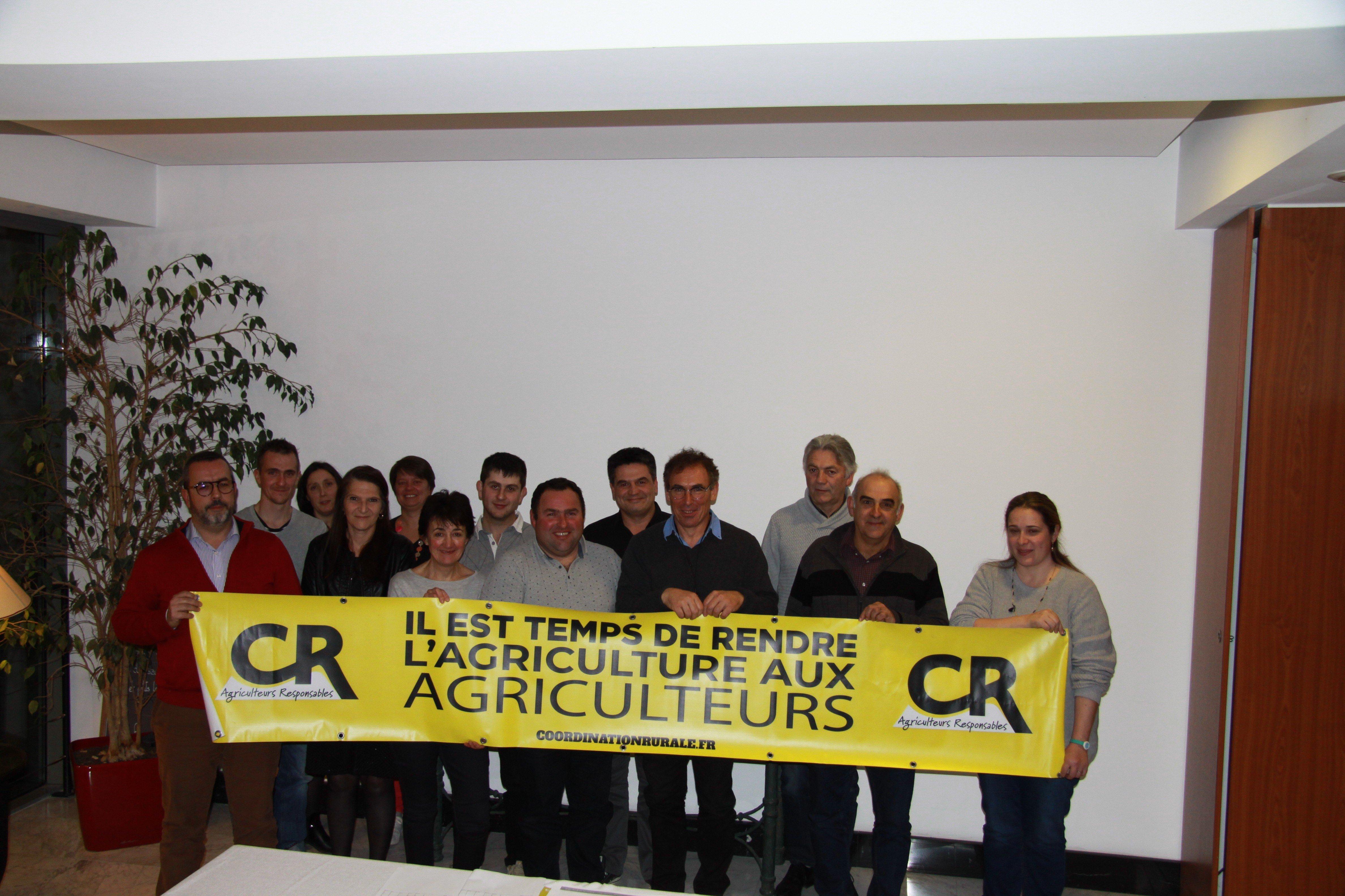 cr24 photo de groupe