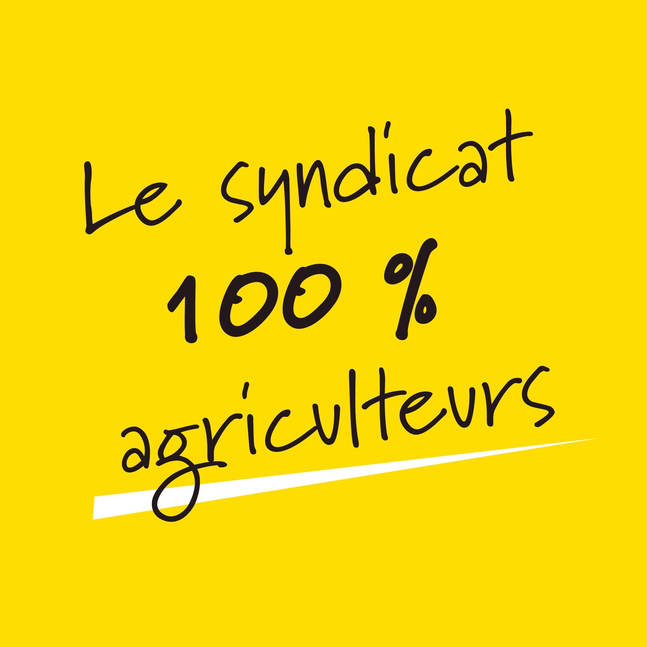 100% agriculteurs