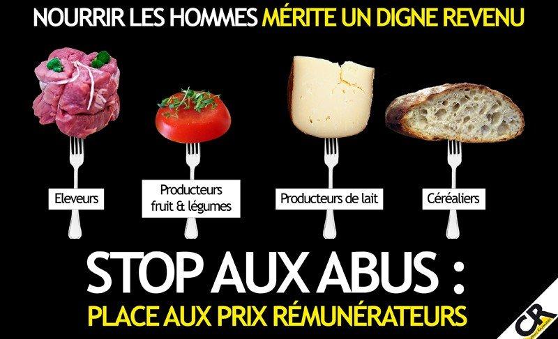 Stop aux abus