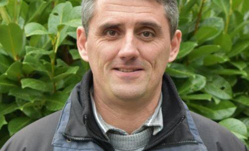 Franck Porcher