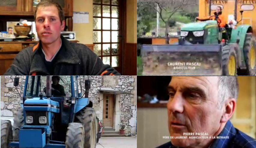 Vidéo témoignage de Laurent Pascal, adhérent CR 38