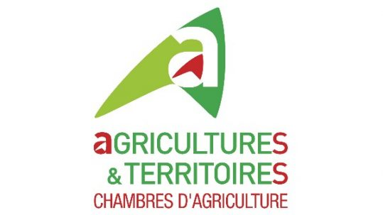 logo chambre agriculture