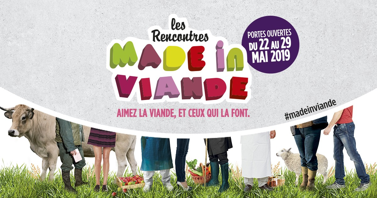 Made In Viande 2019