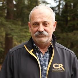 Président CR de la Nièvre