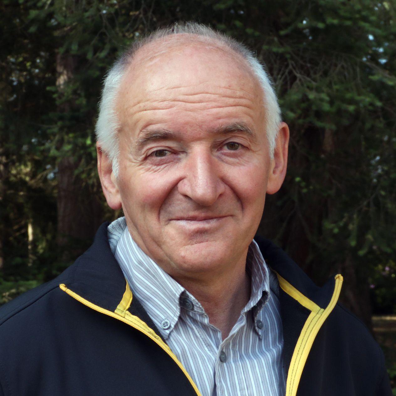 Président CR du Doubs-Territoire de Belfort
