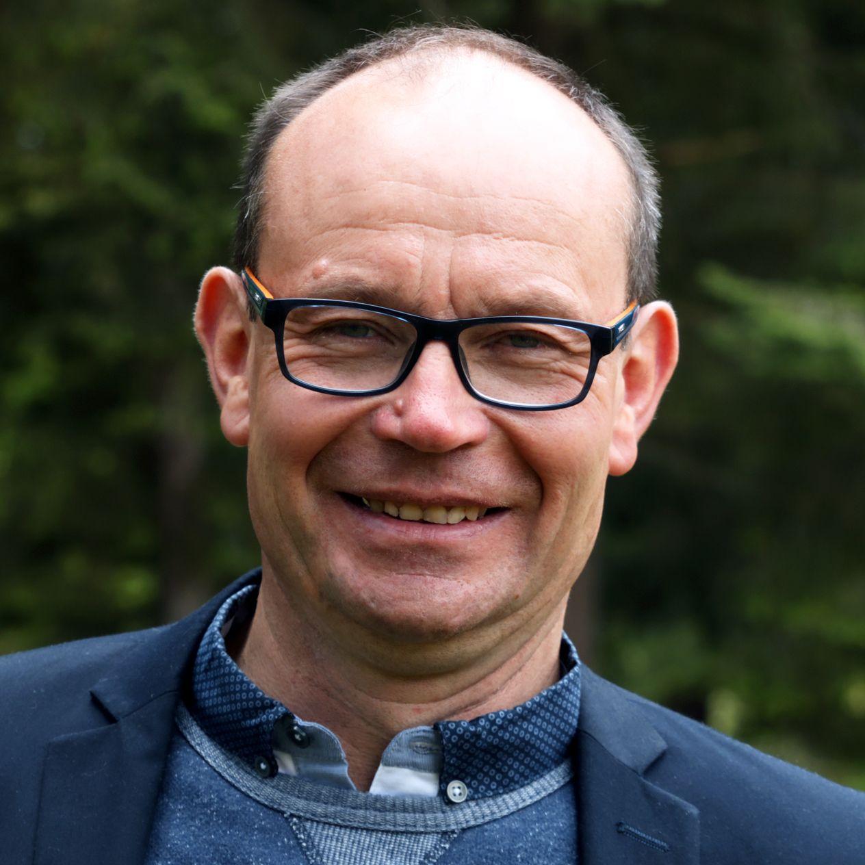 Président CR de la Mayenne