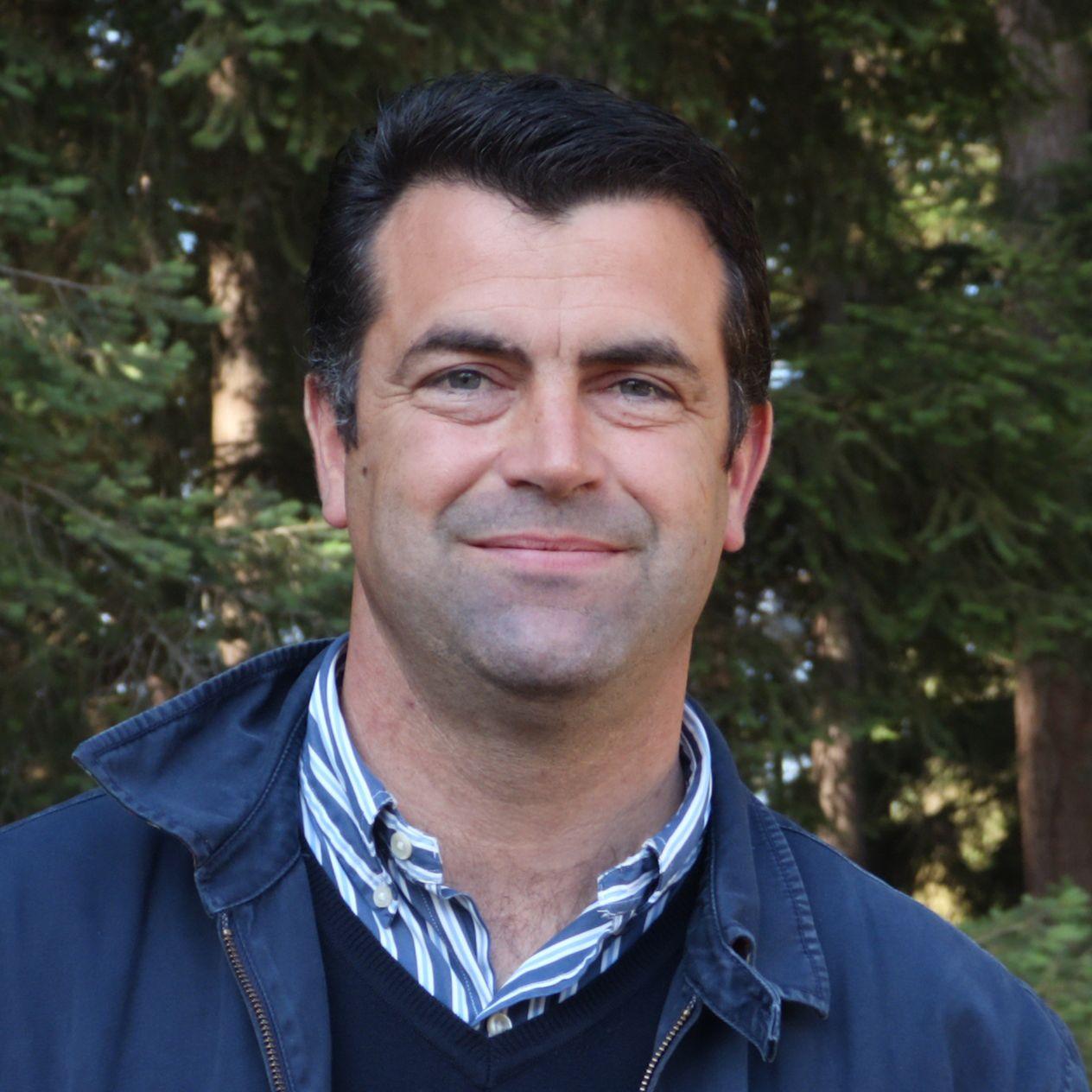 Président CR de la Sarthe