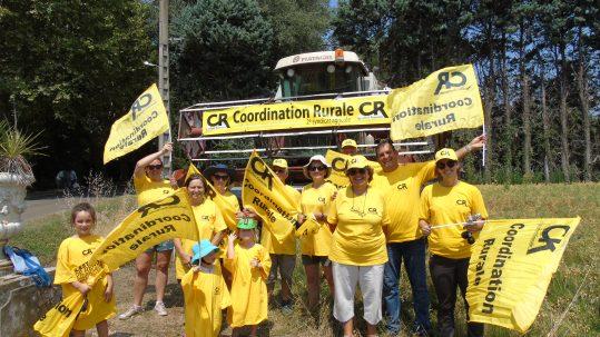 CR Tour de France Gard