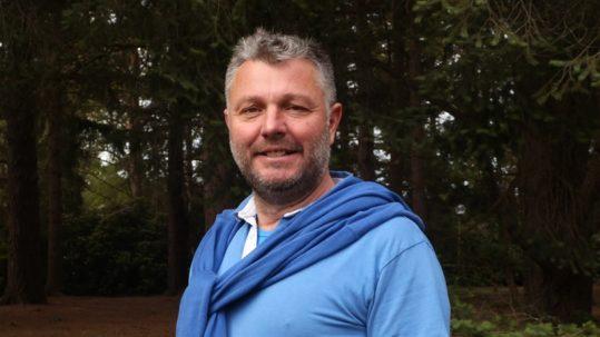Christophe Sichknecht
