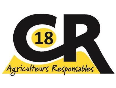 logo CR 18