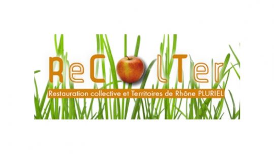 logo-recolter-restauration-collective-territoires-rhone-pluriel