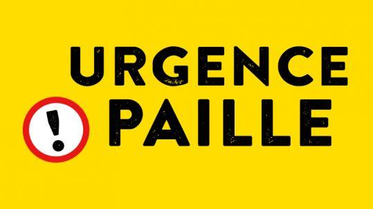 urgence-paille