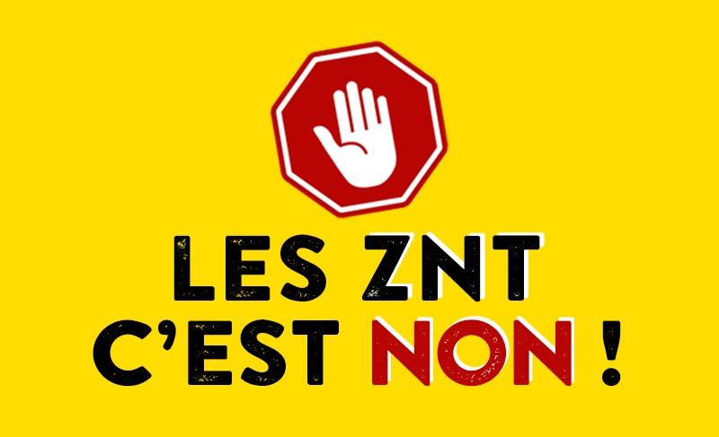 Non ZNT