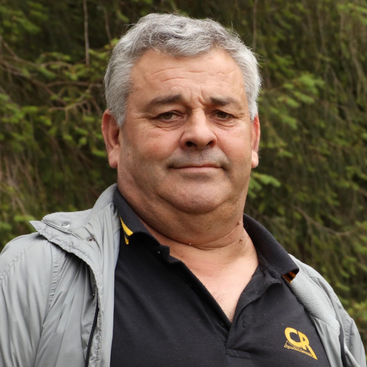 Président de la Vendée