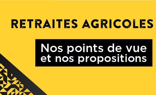 202003-Dossier Réforme des retraites agricoles