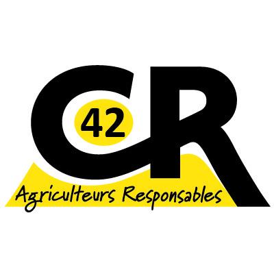 CR42 logo