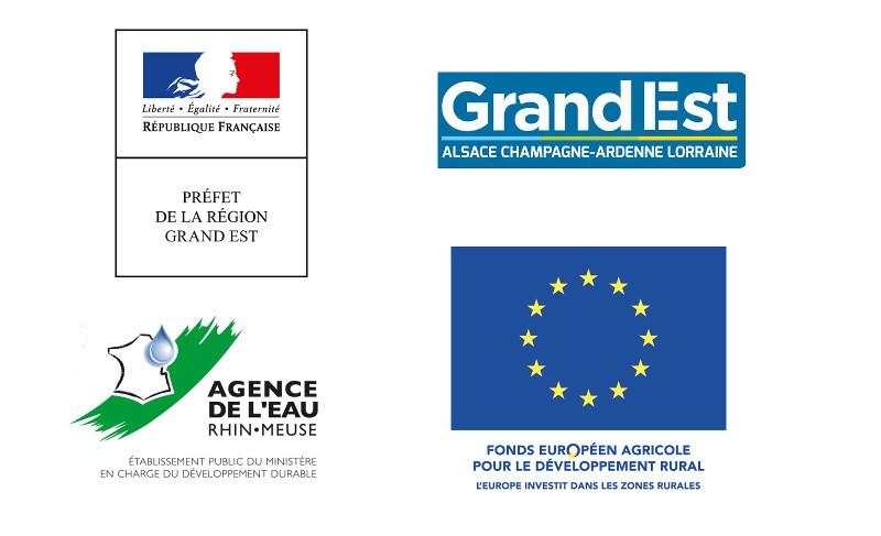 PCAE Grand Est