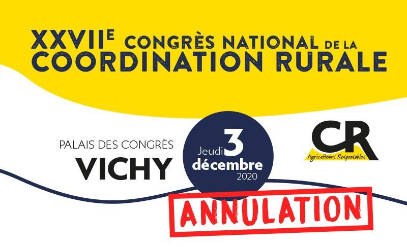 congres vichy