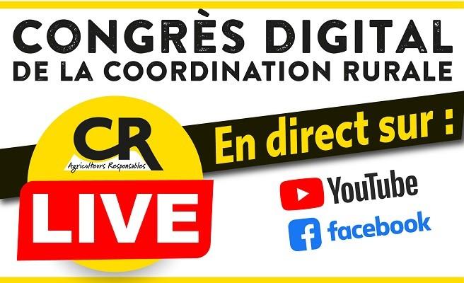 congrès webinaire CR 2020