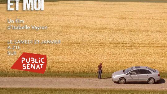 Reportage glyphosate en Beauce par Isabelle Vayron, avec témoignages d'agri de la CR 28