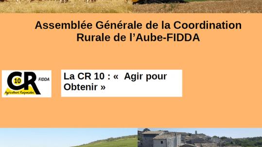 AG CR 10 2021